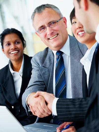 Como crear confianza en los nuevos prospectos de ventas - Featured Image