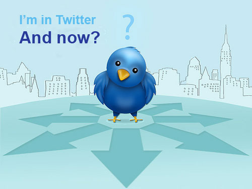 How to optimize your b2b Twitter Bio for business in 5 minutes - Featured Image