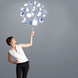 Why Social Media Presence is One of the Marketing Solutions - Featured Image