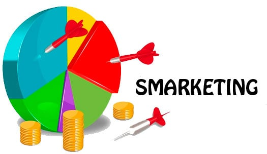 4 steps to unify your Smart marketing and sales efforts - Featured Image