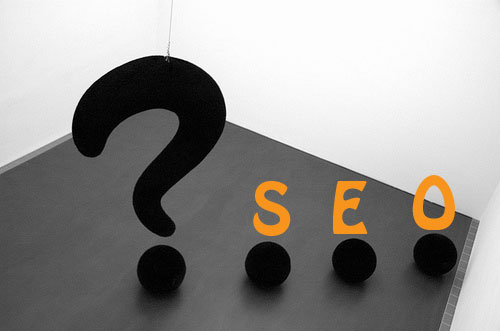 What Does SEO Mean for my Organization? - Featured Image