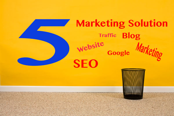 online marketing-solution
