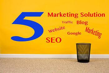 online marketing-solution