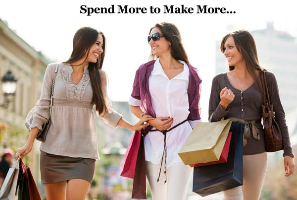 Spend More to Make More: Digital Marketing ROI - Featured Image