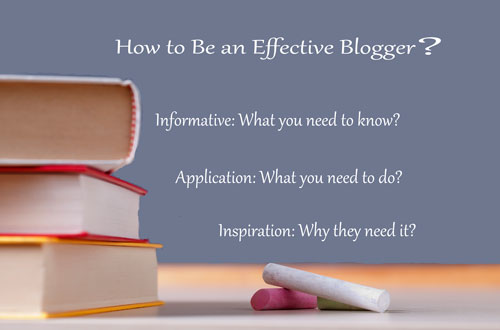 Blogging Best Practices: How to Be an Effective Blogger - Featured Image