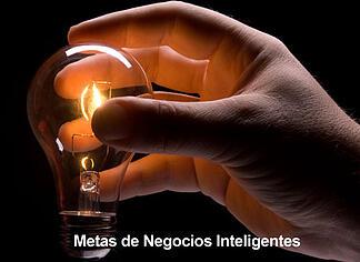 5 Exitosos Ejemplos para Metas y Objetivos de Negocios Inteligentes - Featured Image