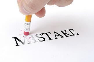 5 Errores que Pueden Destruir su SEO Plan - Featured Image