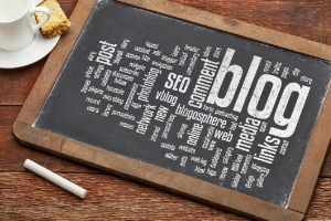 3 Razones por las que una Empresas Deberían Tener un Blog - Featured Image