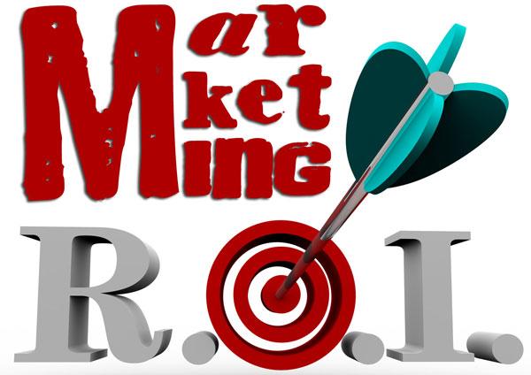 internet marketing ROI