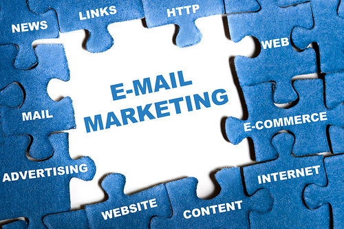 Learn How to Create a Killer Email Marketing Campaigns - Featured Image