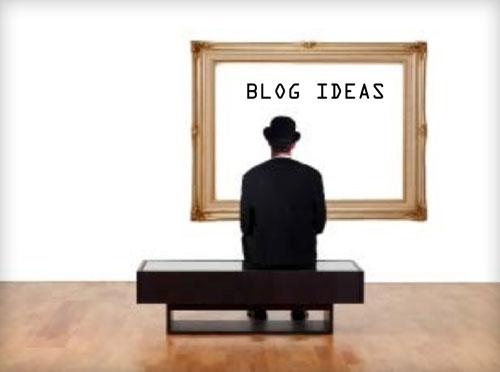 b2b marketing blog