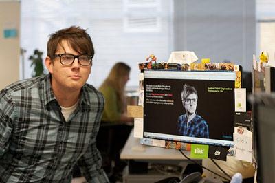 Excelentes ejemplos de sitios web corporativos - Featured Image