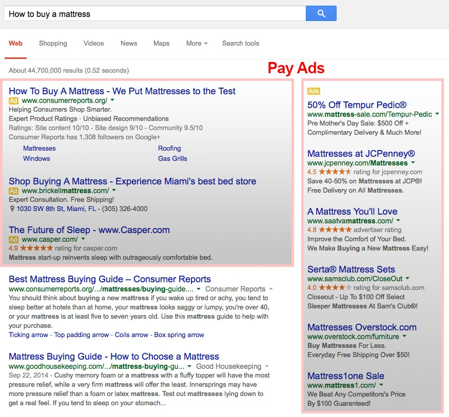 Why Miami SEO Companies Are Not Doing a Good Job - Featured Image
