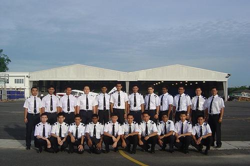 How Inbound Marketing Can Revolutionize Aviation School Recruiting - Featured Image