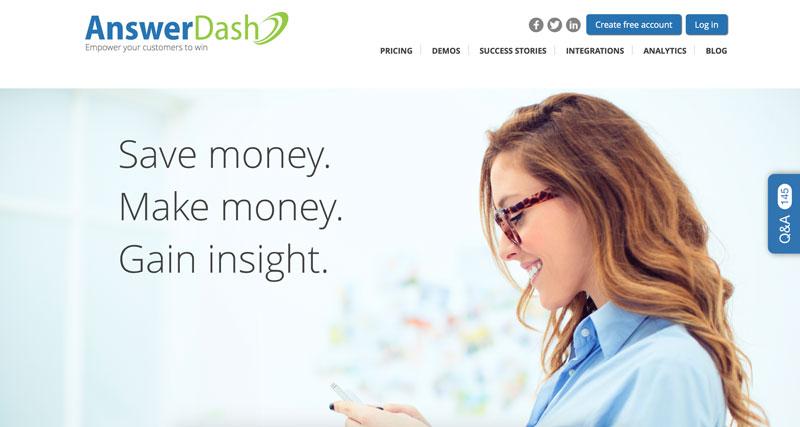 answerdash-website